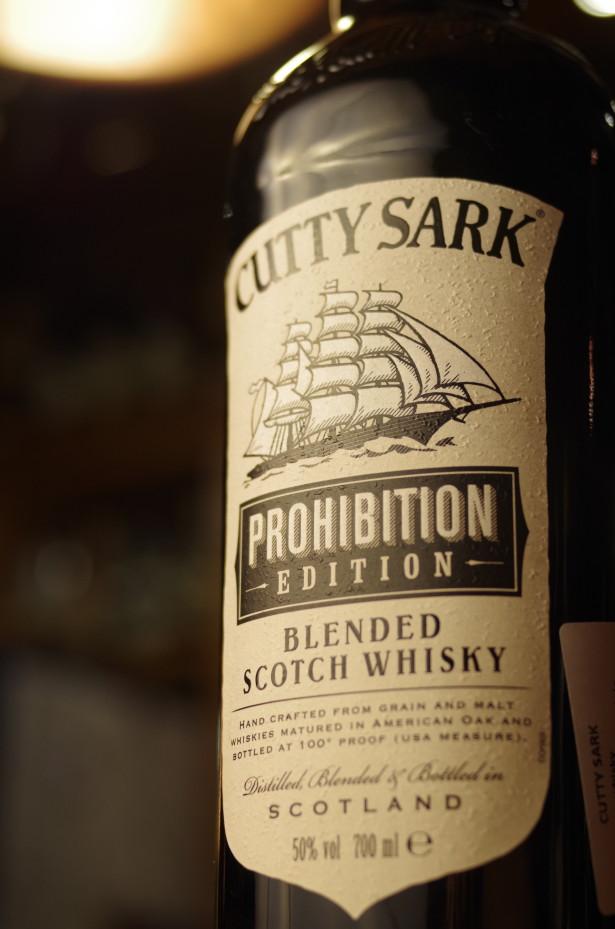 Kvalitní speciální whiskey